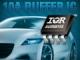 EV/HEVの大容量インバータ向けゲートドライバIC、10A以上の電流を出力可能