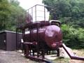 温泉に悪影響なく発電可能、福島で地熱利用の試み