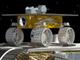月面レースに挑む研究者、東北大・吉田教授