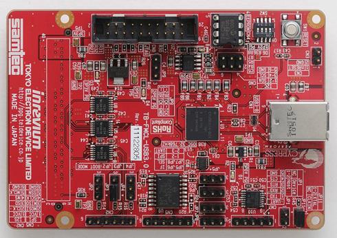 「TB-FMCL-USB30」