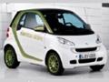 メルセデス・ベンツの「スマート」、電気自動車の価格は実質200万円台へ