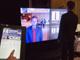 面倒な試着もラクラクに——Kinect+Surfaceでショッピングが楽しくなる