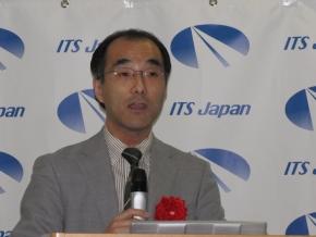 ITS Japanの八木浩一氏