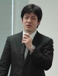 東洋大学 経営学部 准教授 野中誠氏
