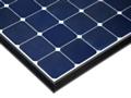 シリコン太陽電池の世界記録、SunPowerが効率24%品の量産開始