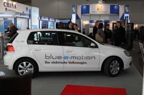 「Blue-e-motion」