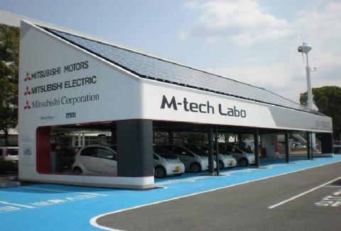 M-tech Labo