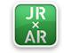 �V���̗Z�����i�ޓ����w�����M���I AR�Z�p�����p�����u�����w JR�~AR�v���s