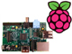 予約イッパイ、名刺サイズPC「Raspberry Pi(ラズベリーパイ)」の初回出荷開始