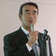 三菱電機 機器事業部長 神田正志氏