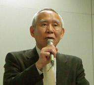 コグネックス 代表取締役社長 島清史氏