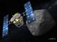 最新技術で生まれ変わる小惑星探査機「はやぶさ」