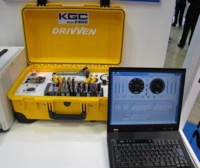DRIVVENのエンジンECU向け開発ツール