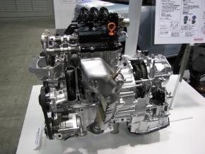 「N-BOX」搭載エンジン