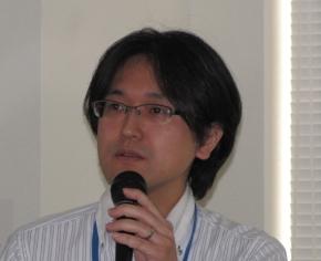 国土交通省の永井啓文氏