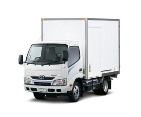 トヨタ自動車の小型トラック「ダイナ」の冷凍車仕様.jpg