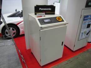 アポロ電気のEV用急速充電器「KE72060」
