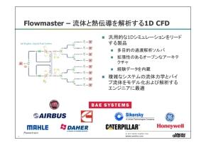 「Flowmaster」の概要