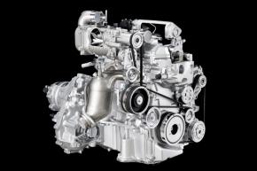 新型「ノート」に搭載するエンジン「HR12DDR」