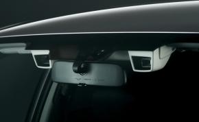 「EyeSight」のステレオカメラ