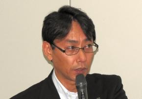 マツダの大村博志氏