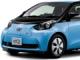 トヨタのEV「eQ」をベース車「iQ」と比較、主要電動部品は既存品を流用