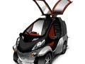 トヨタ自動車の「Smart INSECT」