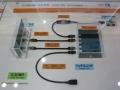 タイコ エレクトロニクス ジャパンの「0.50 HSL コネクタ」