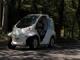 超小型EVを使った都市交通システム「Ha:mo」、トヨタが実証実験を開始