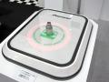 パイオニアのEV用非接触充電システム