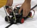 「フリースケール・カップ」のロボットカー