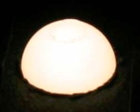 「クルムス蛍光体」を用いた白色LED