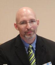 The MathWorks コンサルティング担当ディレクターのPaul Smith氏