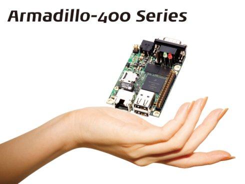 Armadillo-400