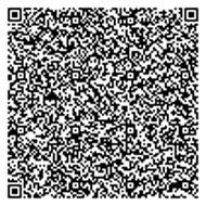 ソースコード1のQRコード