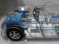 車載システムの開発に利用可能なメンターのツール製品群