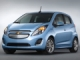 GMの小型EV「スパークEV」は2013年夏発売、2万5000ドル以下で購入可能