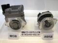 「ポキポキモータ」採用のEPS用モーター