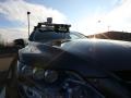 トヨタ自動車の自律走行車両「AASRV」
