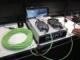 「車載情報機器もフルHD化する」、ソニーが光ケーブルを使った「GVIF」を提案