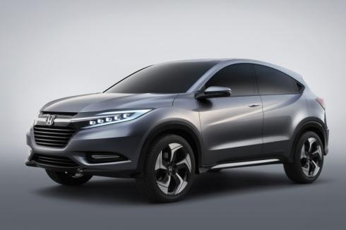 「i-DCD」の搭載が予想されている小型SUV