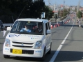 NTNが磐田市に提供したコンバージョンEV