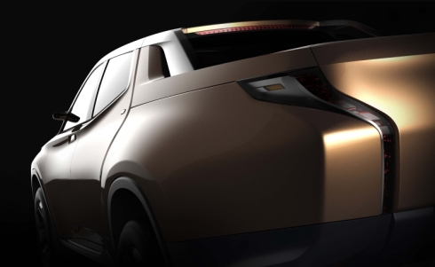 「MITSUBISHI Concept GR-HEV」のイメージ