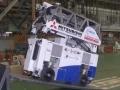 三菱重工業の災害対応ロボット「MHI-Super Giraffe(スーパージラフ)」