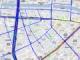 東京マラソン開催中に靖国通りは通行実績なし、ITS Japanが実証実験で確認