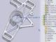 3次元データの形状から検索できる「3DPartFinder for SolidWorks」を販売開始