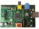 よりシンプルな構成に:あの名刺サイズPC「Raspberry Pi」に新モデル登場!! 価格は2150円なり