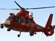 ヘリコプターで撮影した被災地の空撮映像を衛星通信で高速伝送、三菱が開発