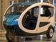 アジアを大気汚染から救うEV3輪タクシー、電動バイクベンチャーが新市場に挑む
