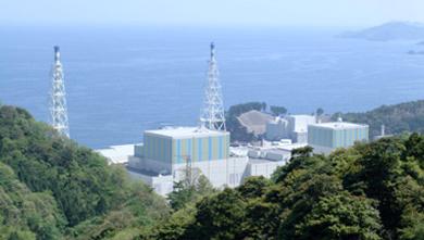 島根原子力発電所